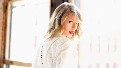 Taylor Swift dollárezrekkel segíti elhunyt rajongója családját
