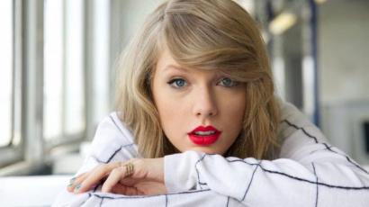 Taylor Swift elárulta, hogyan vészeli át a karantént
