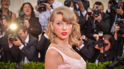 Kiderült miért nem posztol mostanában semmit Taylor Swift