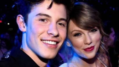Taylor Swift és Shawn Mendes egy közös dalban? Igen!