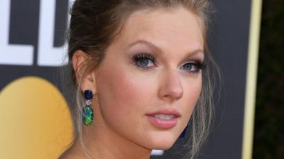 Taylor Swift kedves ajándékkal lepte meg Olivia Rodrigót