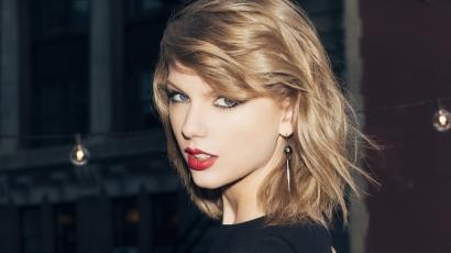 Taylor Swift kiakadt, amikor nem nyert Grammyt a Red című albumáért
