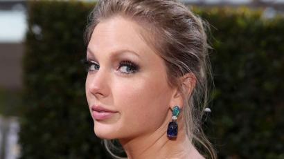 Taylor Swift kibékült Amy Poehlerrel