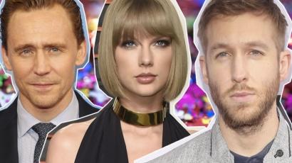Taylor Swift már készül a szakítás dalaival
