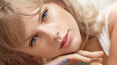 Taylor Swift meglepte beteg rajongóját