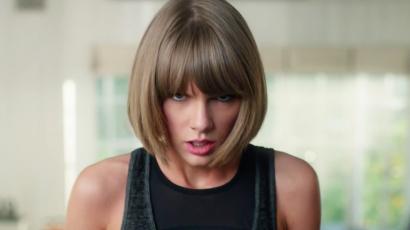 Taylor Swift hatalmasat csalódott a Netflixben: Twitteren siránkozott az énekesnő