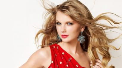 Taylor Swift nem szerepel a This is Usban