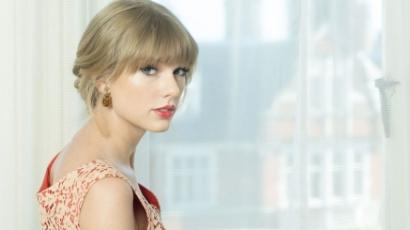 Taylor Swift nem követi a divatot