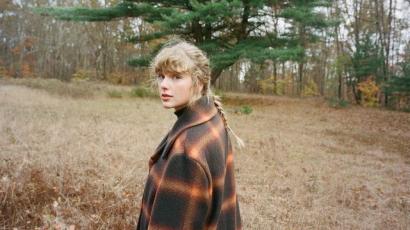 Így változott Taylor Swift stílusa a fellépésein évről-évre