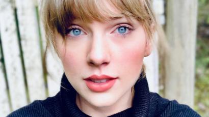 Taylor Swift új dala igazán romantikusra sikerült