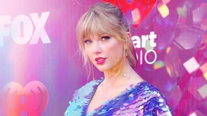 Taylor Swift új számát többen nézték meg ugyanannyi idő alatt, mint Ariana Grande egyik top slágerét
