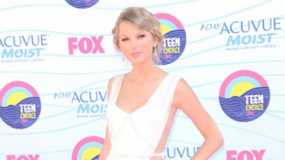 Taylor Swift újra történelmet írt