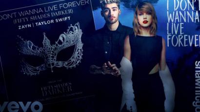 """Taylor Swift: """"Zayn Malik nagyon különleges és csodálatos ember"""""""