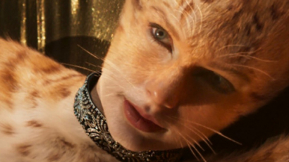 Taylor Swiftből macska lett!