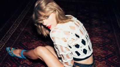 Taylor Swifté 2014 legsikeresebb albuma