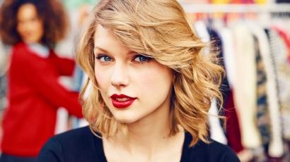 Taylor Swiftet követik a legtöbben az Instagramon
