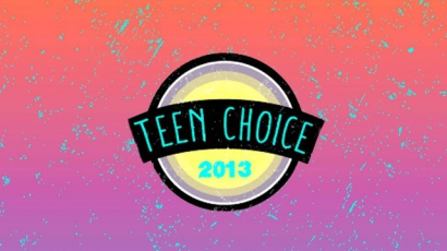 Teen Choice Awards 2013: a nyertesek