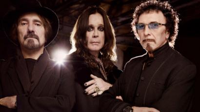 Tegnap adta utolsó fellépését a Black Sabbath