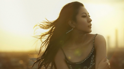 Tegnap jelent meg BoA kislemeze