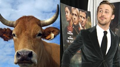 Teheneket ment Ryan Gosling