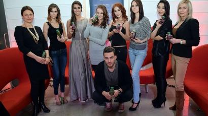 Tehetség és elegancia – lezajlott a Supermodel of the Year döntője