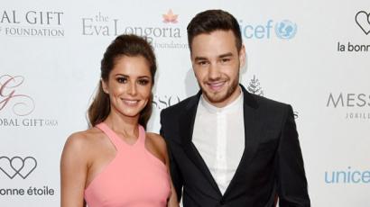 Tényleg a szakítás küszöbén áll Cheryl és Liam Payne