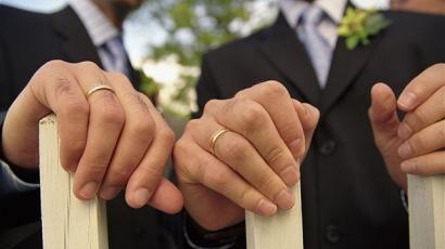 Terápiával gyógyítanák a homoszexualitást