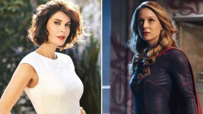 Teri Hatcher szerepet kapott a Supergirl második évadában
