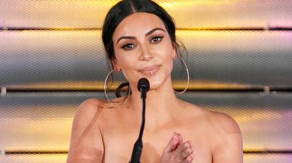 Testőrök vigyáznak Kim Kardashian álmára