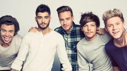 Testvérként szeretik egymást a One Direction tagjai