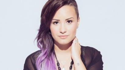 Tetoválásai jelentéséről mesélt Demi Lovato