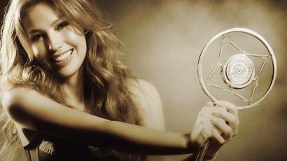 Thalía díjat nyert Spanyolországban, hamarosan kezdi a turnéját
