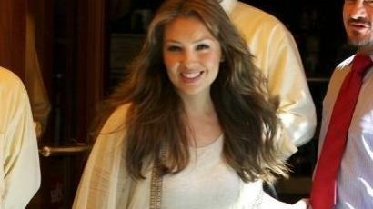 Thalía életrajzi könyvet készít