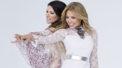 Thalía Laura Pausinival fog duettezni