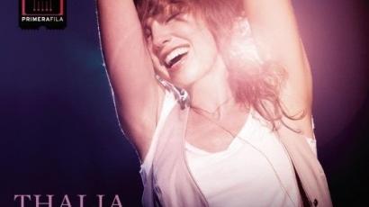 Thalía: Primera fila ...un año después