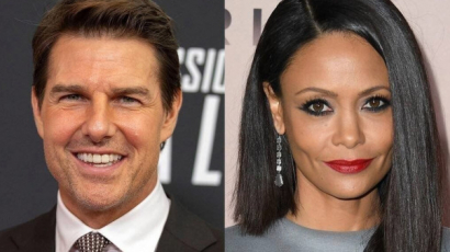 Thandie Newton szerint rémálom volt Tom Cruise-zal együtt dolgozni