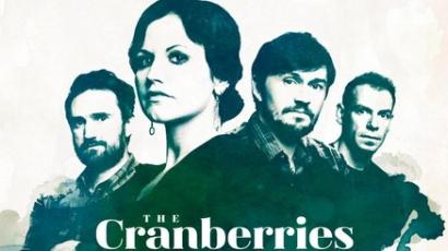 Klippremier: The Cranberries — Tomorrow