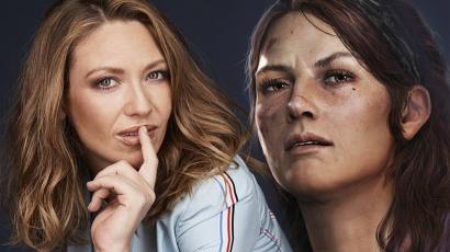 The Last of Us sorozat: Anna Torv kulcsszerepet kapott