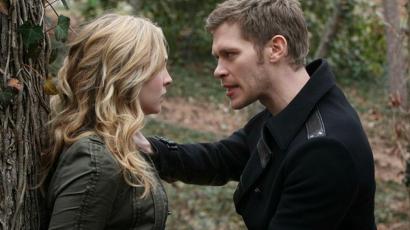 The Originals: Még mindig működik a kémia Klaus és Caroline között