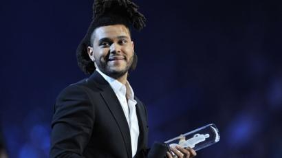 The Weeknd beismerte, hogy a legtöbb dalát kábítószer hatása alatt írta