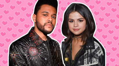 The Weeknd ihlethette Selena Gomez új dalát