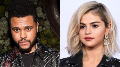 The Weeknd minden képet letörölt Selena Gomezről Instáján
