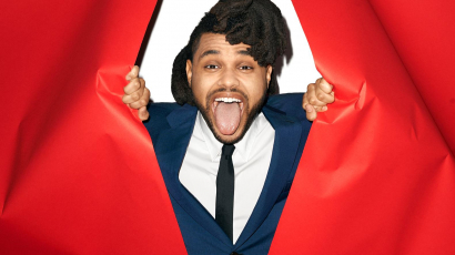 The Weeknd nagyon meglepte a rajongóit