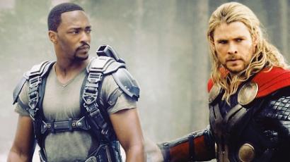 Thor nő, Amerika kapitány pedig afroamerikai lesz