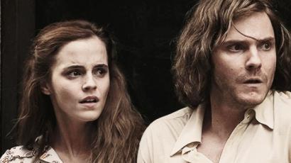 Thrillerben mutatja meg érzelmes oldalát Emma Watson