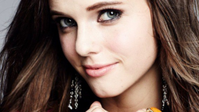 Tiffany Alvord újabb albumot ad ki