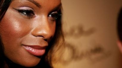 """Tika Sumpter: """"Whitney Houston a második anyukám volt"""""""