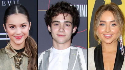 Tini dráma: Olivia Rodrigo beszólt Joshua Bassettnek Sabrina Carpenter miatt?