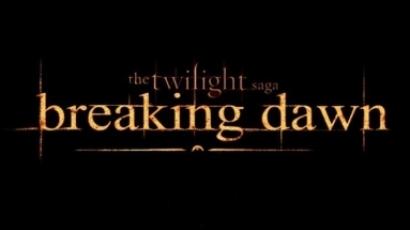 Tisztázták a Breaking Dawn-pletykákat