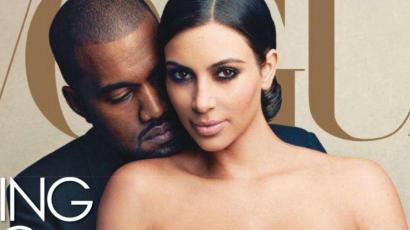 Titkos esküvőt tervez Kim és Kanye